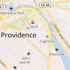 Directions for Antero's in Providence, RI 65 Weybosset St