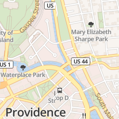 Directions for Stephen Geanacopoulos Lwyr in Providence, RI 1 Citizens Plz Ste 800