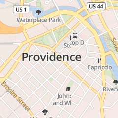 Directions for WILLIAMS KIRK L LWYR in Providence, RI 55 Dorrance St