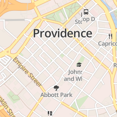 Directions for FIRST WORKS in PROVIDENCE, RI 280 WESTMINSTER ST