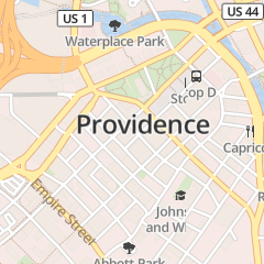 Directions for The Salon in Providence, RI 57 Eddy St