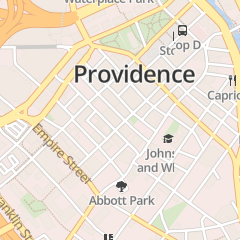 Directions for American Stroke Association in Providence, RI 275 Westminster St