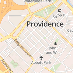 Directions for RI for Community and Justice in Providence, RI 134 Mathewson St