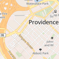 Directions for The Stable in Providence, RI 125 Washington St