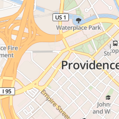 Directions for Providence RCC in Providence, RI 75 FOUNTAIN ST