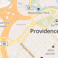 Directions for The Providence Journal in Providence, RI 75 Fountain St