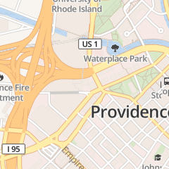 Directions for Centro Restaurant and Lounge in Providence, RI 1 W Exchange St