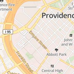 Directions for Bravo Brasseire in Providence, RI 123 Empire St