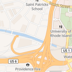 Directions for RI Medical Society in Providence, RI 235 Promenade St Rm 500a