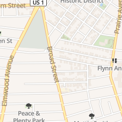 Directions for Nerard Inc in Providence, RI 118 Comstock Ave