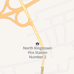 Directions for North Kingstown Fire Association in North Kingstown, RI 1865 Boston Nck