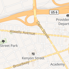 Directions for Amici Bar & Grill in Providence, RI 242 Atwells Ave