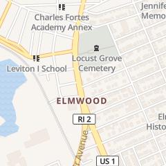 Directions for Montecristo Restaurant llc in Providence, RI 488 Elmwood Ave