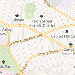 Directions for Pizza Hut 317107 in Providence, RI 580 Chalkstone Ave
