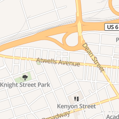 Directions for The 295 in Providence, RI 295 Atwells Ave