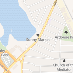 Directions for Pacific Seafood Market in Providence, RI 247 Reservoir Ave