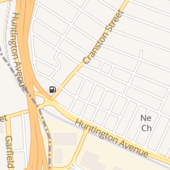 Directions for Rocco Place in Providence, RI 10 Puritan St