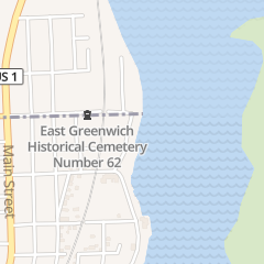 Directions for East Greenwich Yacht Club in East Greenwich, RI 10 Water St