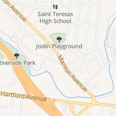 Directions for Olneyville Neighborhood Association in Providence, RI 122 Manton Ave Ste 8