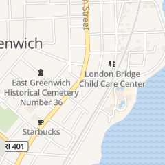 Directions for Kendell Seafood in East Greenwich, RI 378 Main St