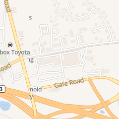 Directions for Pawtucket Locksmith Solution in North Kingstown, RI 104 Gate Rd