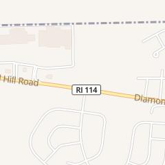 Directions for Beltone in Woonsocket, RI 2168 Diamond Hill Rd Ste 4
