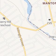 Directions for Ken Amoriggi in Johnston, RI 23 Greenville Ave