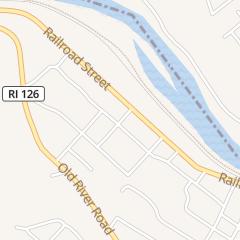 Directions for Enrico Caruso Society in Manville, RI 105 Bouvier Ave