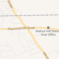 Directions for Agin Kerri-Rae Dds in Woonsocket, RI 1413 Diamond Hill Rd