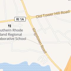 Directions for Ocean Catch llc in Wakefield, RI 566 Kingstown Rd