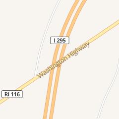 Directions for Northern RI Self-Storage in Smithfield, RI 400 Washington Hwy