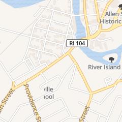 Directions for Brennan Jennifer in Woonsocket, RI 214 S Main St