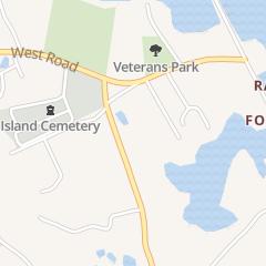 Directions for Finn's Fish Market in Block Island, RI Water