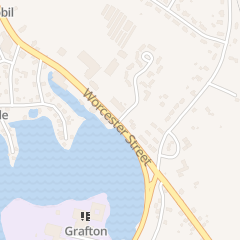 Directions for Luxurious Nail Salon in North Grafton, MA 68 Worcester St