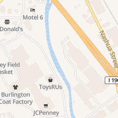 Directions for Master Cuts in Leominster, MA 100 Commercial Rd Unit 19