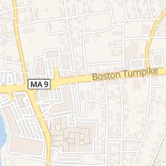 Directions for Creative Nail & Spa in Shrewsbury, MA 50 Boston Tpke Ste 3
