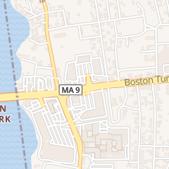 Directions for Tinky & Toes in Shrewsbury, MA 33 Boston Tpke