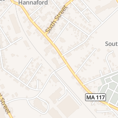 Directions for Perfect Endings in Leominster, MA 229 Lancaster St
