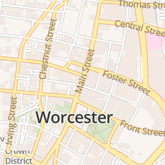 Directions for Computer Systems Institute in Worcester, MA 10 Mechanic St