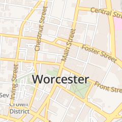 Directions for Destination Worcester in Worcester, MA 446 Main St Ste 20
