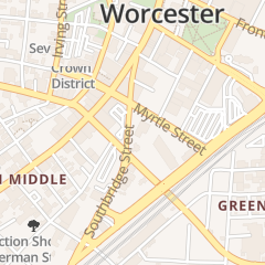 Directions for Gosia's Tanning in Worcester, MA 70 Southbridge St