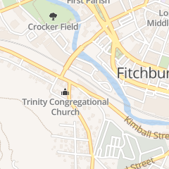 Directions for Fitchburg Access Television Inc in Fitchburg, MA 175 Kimball St