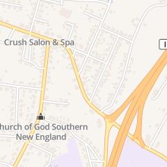 Directions for Salon Revive in Auburn, MA 146 Auburn St