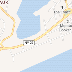 Directions for Puff & Putt in Montauk, NY 659 Montauk Hwy