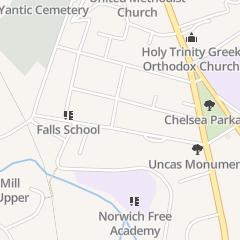 Directions for Carnaroli Lynn Dr in Norwich, CT 85 Sachem St