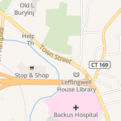 Directions for Lucky House llc in Norwich, CT 42 Town St