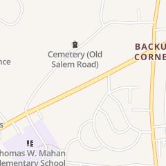 Directions for Mcdonald's Restaurant in Norwich, CT 109 Salem Tpke Ste 4