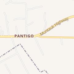 Directions for Chiquita Latina in East Hampton, NY 480 Pantigo Rd