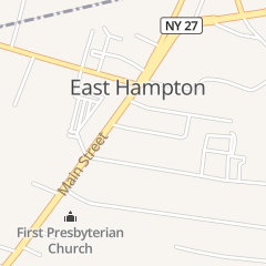 Directions for MC Manus William E DDS in East Hampton, NY 56 The Cir
