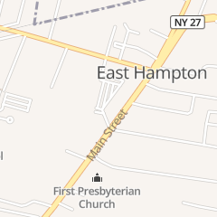 Directions for Little Bird Spa East Hampton Corp in East Hampton, NY 26 Park Pl